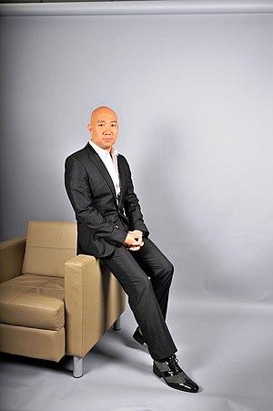 Dan Liu - Photo of Dan Liu 2013