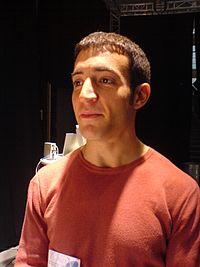 Dan Maynes-Aminzade