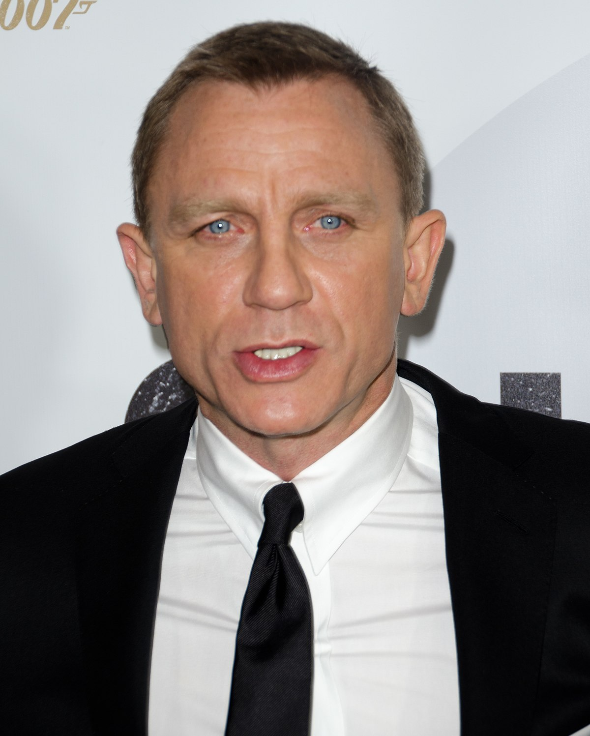 James Bond 007: Skyfall – Wikipedia Daniel Craig