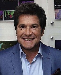 Daniel (Brazilian singer)