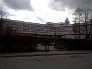 Danilov monastery 15