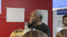 File:Danny Glover for Bernie Sanders 2016 presidential campaign in South Carolina.webm