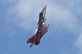 Dassault Rafale del Rafale Solo Display del 1-7 Escadron de Chasse Provence del Armée de l'Air de Francia (14728874165).jpg
