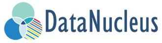 DataNucleus - Image: Data Nucleus 16 300