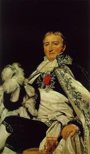 Antoine Français de Nantes - The Count Français of Nantes.