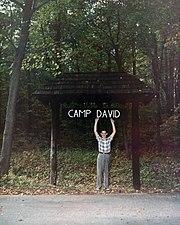 David Eisenhower in Camp David.jpg