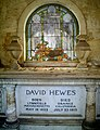 David Hewes Vault, Oakland, CA.jpg