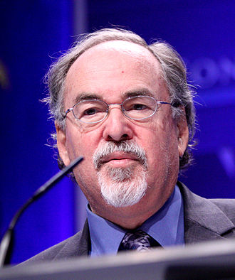David Horowitz - Horowitz in February 2011