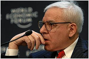 Private equity in the 2000s - Image: David M. Rubenstein