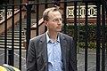 David Shoebridge MLC outside Parliament House in Sydney.jpg