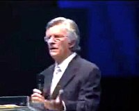 image illustrative de l'article David Wilkerson