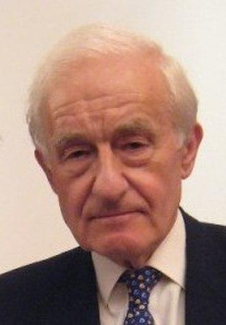 David Wilson, Baron Wilson of Tillyorn - Image: David Wilson 2008