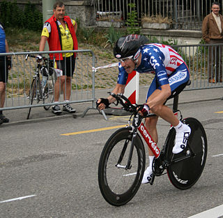 United States National Time Trial Championships