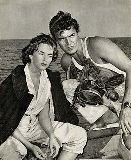 <i>Mizar (Sabotaggio in mare)</i> 1954 film