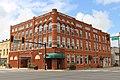 Dawson City Hall NE corner.jpg