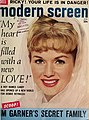 Debbie Reynolds by Frank Bez, Modern Screen April 1959.jpg