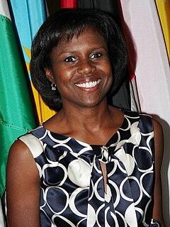 Deborah Roberts American television journalist