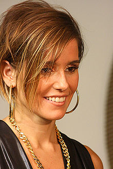 Deborah Secco no Crystal Fashion 2007 9.jpg