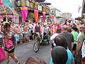 Decadence 2013 Parade AbFab Trike.JPG