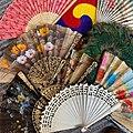 Decorative hand fans.jpg