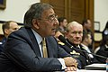 Defense.gov News Photo 111013-D-BW835-019 - Secretary of Defense Leon E. Panetta testifies to the House Armed Services Committee at the House of Representatives in Washington D.C. on Oct. 13.jpg