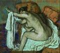Degas - Mulher Enxugando o Braço Esquerdo.jpg