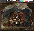 Delacroix - Lamentation sur le corps du Christ, 1857.jpg