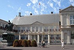 Dienst van het koninklijk huis wikipedia - Het huis van de cabriolet ...