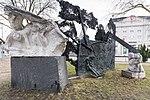 Denkmale Dammtordamm (Hamburg-Neustadt).Mahnmal gegen den Krieg.5.12023.ajb.jpg