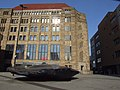 Denkmalnummer A 0292 Dortmund - Aussenansicht Museum für Kunst und Kulturgeschichte.jpg