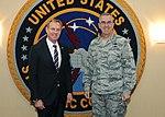 Deputy Secretary of Defense Patrick Shanahan visits USSTRATCOM 180419-F-SM465-006.jpg