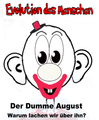 Der Dumme August © CC BY-SA backlink to evolution-berlin.de.png
