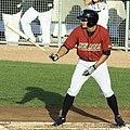Derek Dietrich on August 25, 2011.jpg