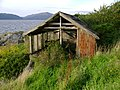Derelict shed - geograph.org.uk - 991944.jpg