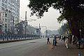 Deshpran Sasmal Road - Tollygunge Phanri - Kolkata 2014-12-14 1319.JPG