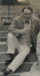 Desmond MacCarthy 1912
