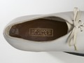 Detalj insida, sko - Livrustkammaren - 31991.tif