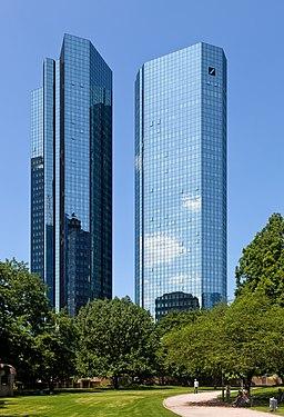 Deutsche Bank Taunusanlage
