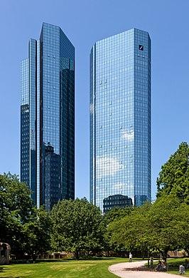 Deutsche bank am ipo