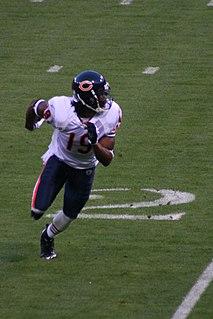 Devin Aromashodu American football wide receiver