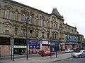 Dewsbury Pioneers Industrial Society Ltd - Northgate - geograph.org.uk - 691201.jpg