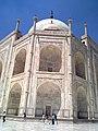 Dharmapuri, Forest Colony, Tajganj, Agra, Uttar Pradesh, India - panoramio (4).jpg