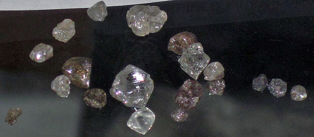 File Diamonds State Line Kimberlite Field Colorado