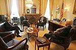 Dick Cheney meets with Lindsey Graham, John Warner, and John McCain.jpg