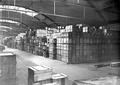Die Lagerhalle mit den Brotreserven für französische Kriegsgefangene - CH-BAR - 3240154.tif