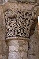 Die Romanischen Kapitelle in der Eglise Notre-Dame de la Fin-des-Terres in Soulac. 11.jpg