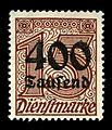 Dienstmarke - Inflation - 400000.jpg