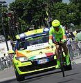 Diksmuide - Ronde van België, etappe 3, individuele tijdrit, 30 mei 2014 (B095).JPG