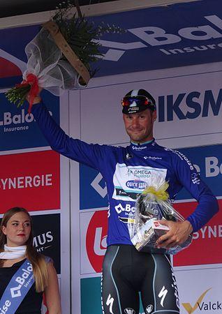 Diksmuide - Ronde van België, etappe 3, individuele tijdrit, 30 mei 2014 (C26).JPG