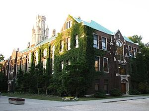 Dillon Hall in 2006.jpg